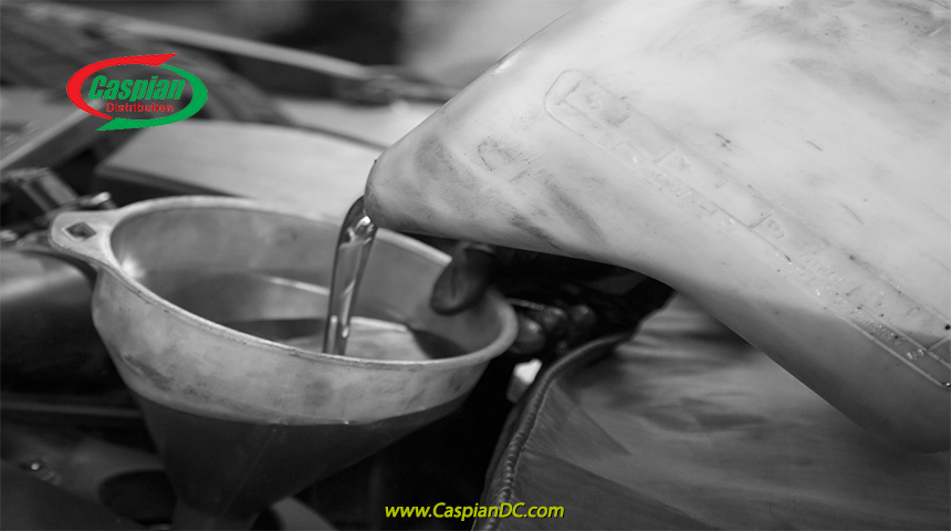 فاکتورهای مهم انتخاب روغن موتور مناسب خودروی شما