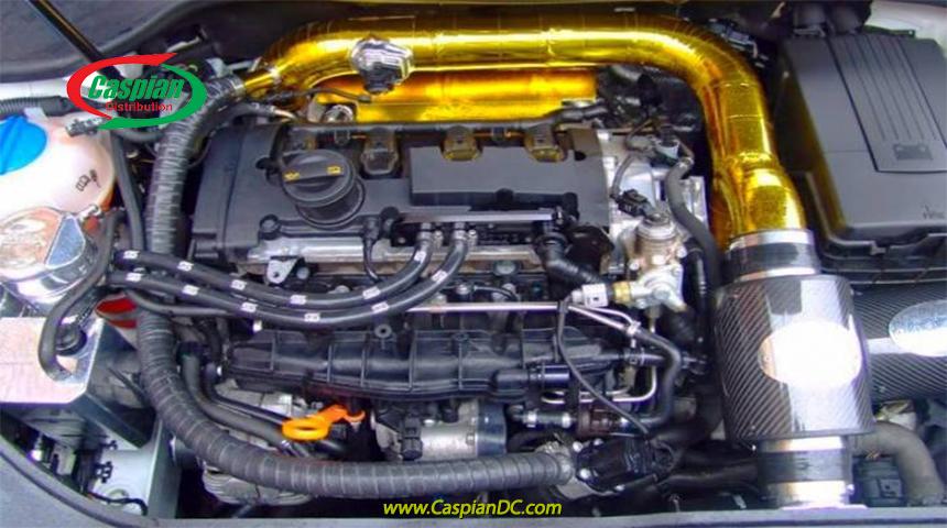 علائم فرسودگی پمپ آب یا همان واتر پمپ خودرو
